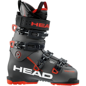헤드 스키부츠1718 HEAD Vector evo 110anthracite / black - red