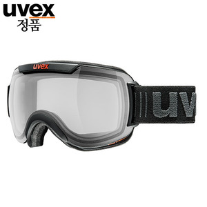 우벡스 스키고글UVEX downhill 2000 VP X ASIAN FIT black matvariomatic® polavision® S2-S4주야겸용
