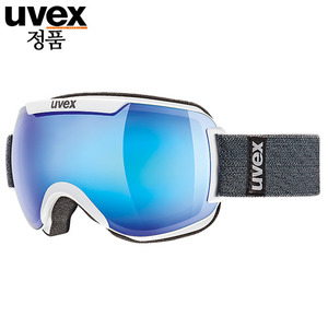 우벡스 스키고글UVEX downhill 2000 FM ASIAN FIT white blackmirror blue S2주간전용
