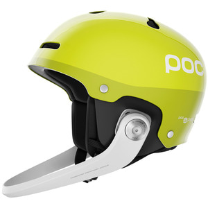 [17/18]POC Artic SL Spin H-Yellow