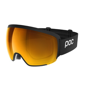 피오씨 스키 고글 1718 POC Orb Clarity Black / Orange