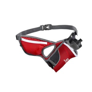 17/18[Salomon]HYDRO 45 BELT BRIGHT RED/IRON