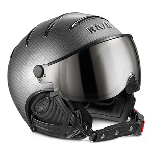 [17/18]KASK Elite Pro LIGHT CARBON/BLACKphotochromic