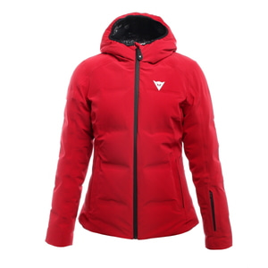 다이네즈 스키복1718 Dainese SKI DOWNJACKET LADYCHILI PEPPER