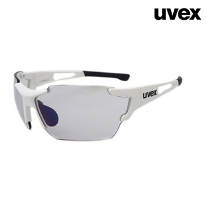 uvex sportstyle 803 vmwhite(변색)Asian Fit