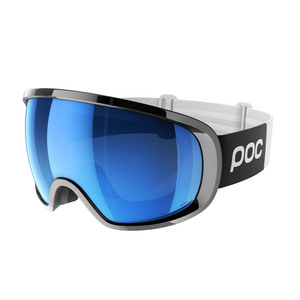 피오씨 스키고글1819 POC Fovea Clarity Comp Black/Blue