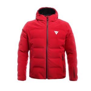 다이네즈 스키복1819 Dainese SKI DOWNJACKET MAN CHILI PEPPER