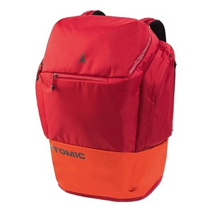 아토믹 스키백1819 ATOMIC RS PACK 80L Red / Bright Red