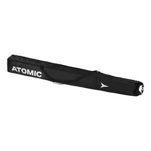아토믹 스키백1819 ATOMIC SKI BAG 205cm  Black / Black