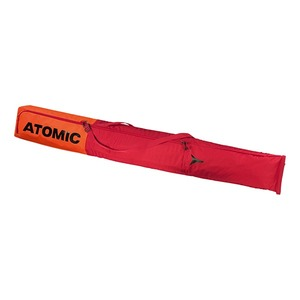 아토믹 스키백1819 ATOMIC SKI BAG 205cm  Red / Bright Red