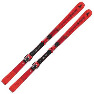 19 ATOMIC REDSTER G9 R  Servotec X16 Red/Bk