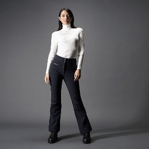 퓨잡 스키복 19 FUSALP DIANA WOMEN SKI PANTS Dark blue