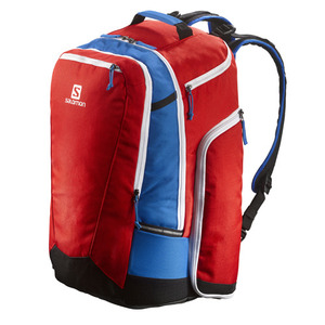 [SALOMON]EXTEND GO TO SNOW GEAR BAGBRIGHT RED
