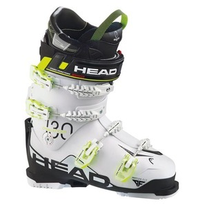 헤드 스키부츠1617 HEAD Challenger 130white/black-yellow
