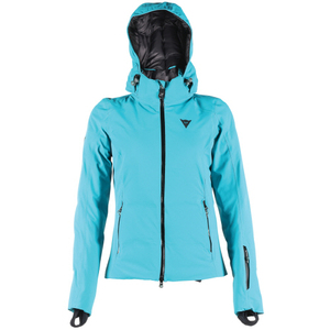 다이네즈 스키복1617 DAINESE BLACKCOMB D-DRY DOWNJACKET LADYBRIGHT-AQUA