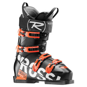 로시놀 스키부츠1617 ROSSIGNOL HERO WORLD CUP SI 130BLACK