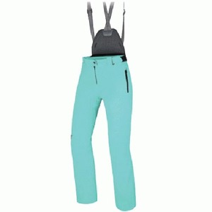 다이네즈스키복1516 DAINESE Lady Supream Pantswater green