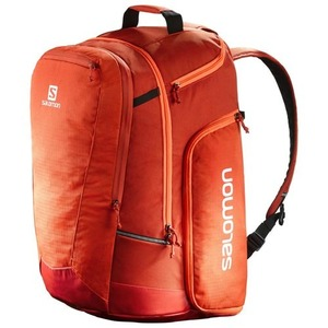 [SALOMON]EXTEND GO TO SNOW GEAR BAGLAVA ORANGE 50L