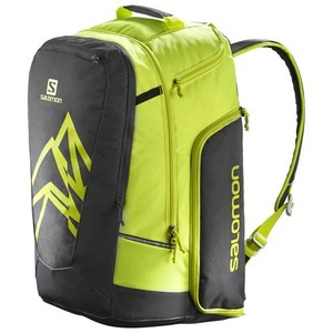 [SALOMON]EXTEND GO TO SNOW GEAR BAGASPH YELLOW 50L