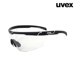 uvex sportstyle 117 vmblack mat white(변색)Asian Fit