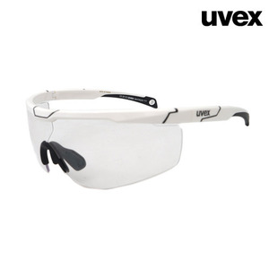 uvex sportstyle 117 vmwhite(변색)Asian Fit