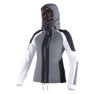 다이네즈스키복 15 DAINESE Febe d dry Jacket Lady steel grey